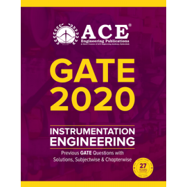 GATE-2020 Instrumentation Engineering Previous GATE Questions With Solutions ACE ACADEMY