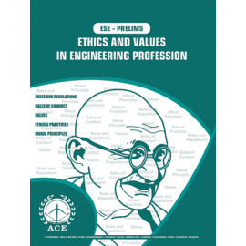 ESE-2020 Prelims Ethics & Values In Engineering Profession ACE ACADEMY