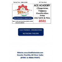 Electronics Engineering Handwritten Notes Network Theory ACE ACADEMY