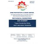 Mechanical Engineering Handwritten Notes : Heat Mass Transfer ACE ACADEMY