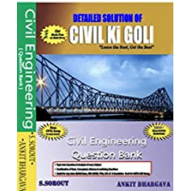 CIVIL Ki GOLI QUETION BANK SOLUTION