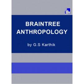 Braintree Anthropology Printed Material