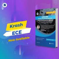 ELECTRONICS ENGINEERING KREATRYX KRASH COURSE 2020   SET OF BOOKS -3