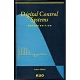 Digital Control Systems, 2nd Edition by- kuo old book