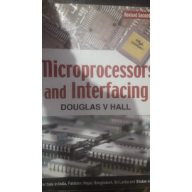 Microprocessors and Interfacing |2rd Edition BY-DOUGLAS V HALL OLD BOOK