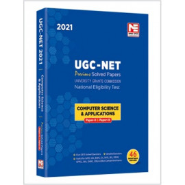 UGC-NET 2021: Computer Science and Applications MADE EASY