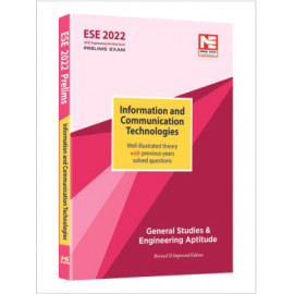 ESE-2022- Information and Communication Technology ( Made Easy )