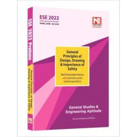 ESE 2022 : Gen Principle of Design, Drawing, Imp.of Safety (Made Easy)