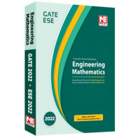 Engineering Mathematics for GATE & ESE-2022 (Made Easy)