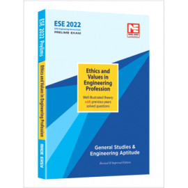 ESE-2022-Ethics & Values in Engg. Profession (Made Easy)