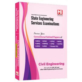 State Engg. Services Exams Prev. Yr. Conv. CE Made Easy