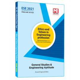 ESE-2021-Ethics & Values in Engg. Profession  (Made Easy)