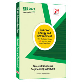 ESE 2021 : Basics of Energy and Environment  (Made Easy)