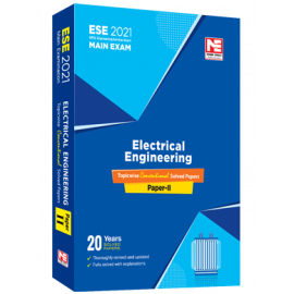 ESE 2021 Mains Examination: EE Engg Conv. Paper II   MADE EASY