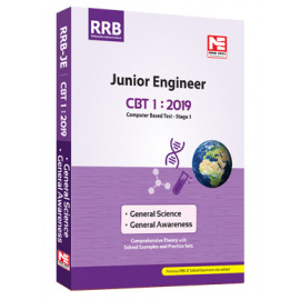 RRB JE CBT- 1 : General Awareness, General Science MADE EASY