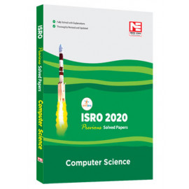 ISRO: Computer Science Previous Solved Papers 2020 (Made Easy)