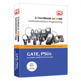 A Handbook on Instrumentation  Engineering - Made Easy