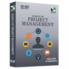ESE 2022 - BASICS OF PROJECT MANAGEMENT IES MASTER