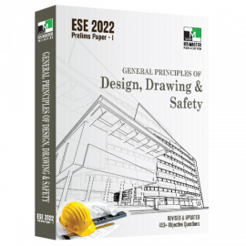 ESE 2022 - GENERAL PRINCIPLES OF DESIGN, DRAWING AND SAFETY IES MASTER