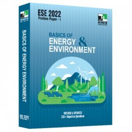 ESE 2022 - BASICS OF ENERGY AND ENVIRONMENT IES MASTER