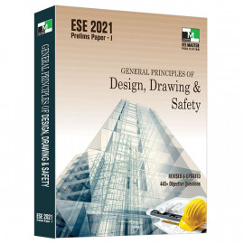 ESE 2021 - GENERAL PRINCIPLES OF DESIGN, DRAWING AND SAFETY IES MASTER