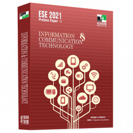 ESE 2021 - INFORMATION AND COMMUNICATION TECHNOLOGY IES MASTER