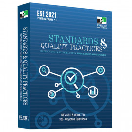 ESE 2021 - STANDARDS AND QUALITY PRACTICES IES MASTER
