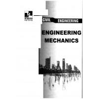 Engineering Mechanics Civil Engineering Printed Material IES MASTER