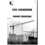Highway Engineering Civil Engineering Printed Material IES MASTER